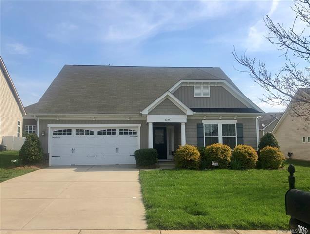 2627 Ellington Street NW, Concord, NC 28027 (#3491222) :: Team Honeycutt