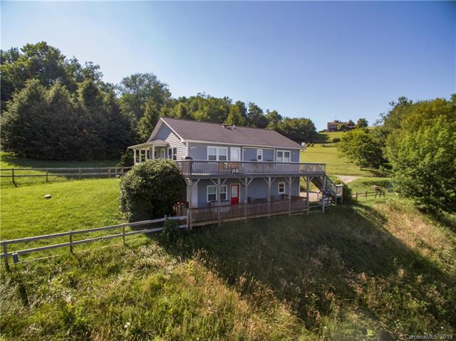 1297 Glade Mountain Drive, Canton, NC 28716 (#3491254) :: Keller Williams Professionals