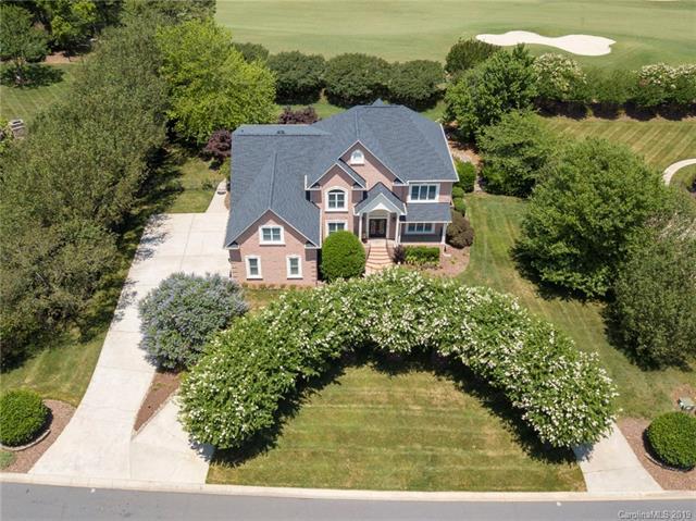 1113 Baltusrol Lane, Marvin, NC 28173 (#3491484) :: Scarlett Real Estate