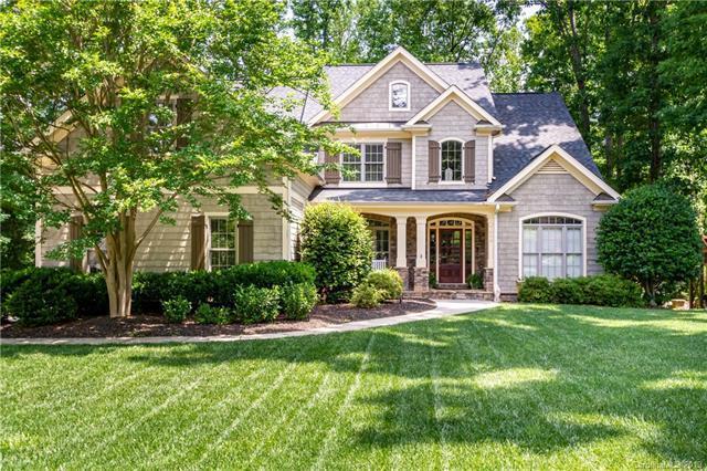 7653 Juniper Lane, Denver, NC 28037 (#3491632) :: LePage Johnson Realty Group, LLC