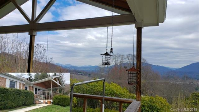 527 Little Mountain Road, Waynesville, NC 28786 (#3491773) :: High Performance Real Estate Advisors