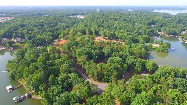 225 Hermance Lane #7, Mooresville, NC 28117 (#3491907) :: LePage Johnson Realty Group, LLC