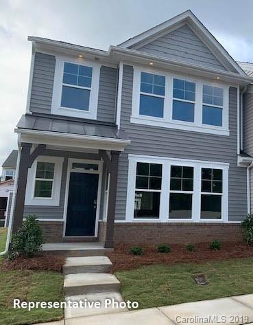 190 Waterlynn Ridge Road F, Mooresville, NC 28117 (#3492070) :: LePage Johnson Realty Group, LLC