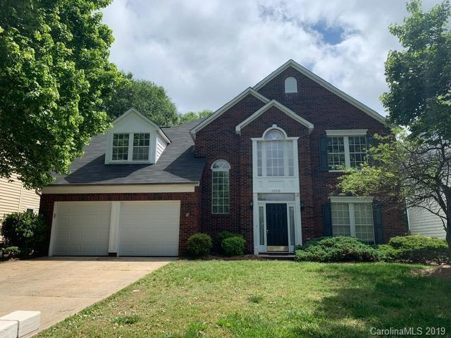 7519 Montrachet Lane, Cornelius, NC 28031 (#3492318) :: LePage Johnson Realty Group, LLC