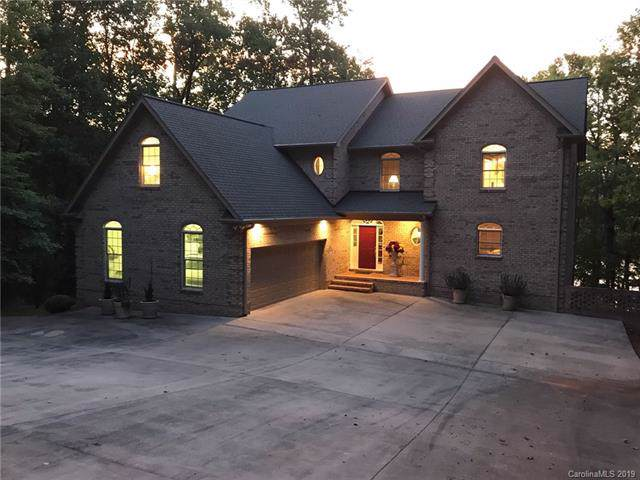 230 Woodland Drive, Badin Lake, NC 28127 (#3492351) :: LePage Johnson Realty Group, LLC