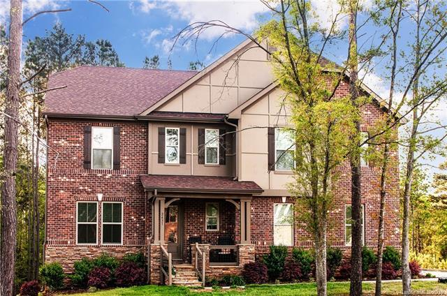 2431 Enchanto Road, York, SC 29745 (#3492357) :: High Performance Real Estate Advisors