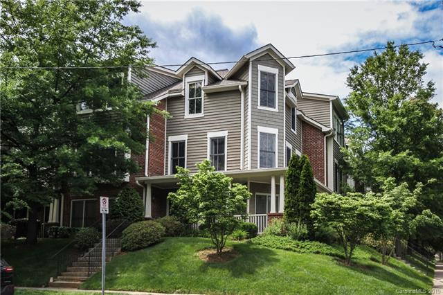 2000 Euclid Avenue J, Charlotte, NC 28203 (#3492375) :: Roby Realty