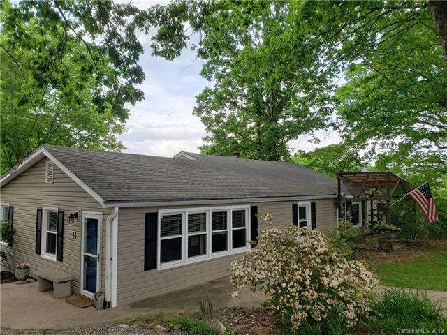 51 Jonestown Road, Asheville, NC 28804 (#3492442) :: High Performance Real Estate Advisors