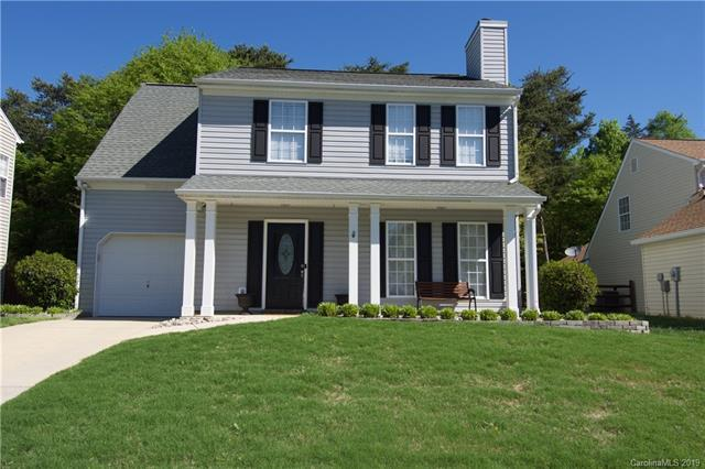14422 Arbor Ridge Drive, Charlotte, NC 28273 (#3492465) :: Cloninger Properties
