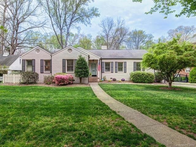 1640 Sterling Road, Charlotte, NC 28209 (#3492475) :: LePage Johnson Realty Group, LLC