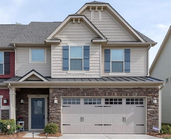 11105 Jc Murray Drive NW, Concord, NC 28027 (#3492500) :: Exit Mountain Realty