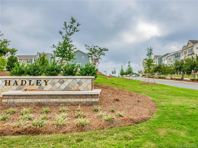 1011 Doveridge Street #148, Charlotte, NC 28273 (#3492720) :: LePage Johnson Realty Group, LLC