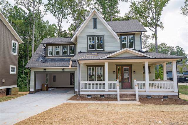 726 Patrick Johnston Lane, Davidson, NC 28036 (#3492834) :: LePage Johnson Realty Group, LLC