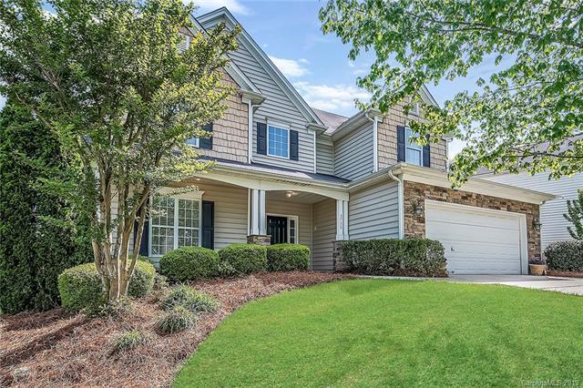 3735 Watts Bluff Drive #6, Charlotte, NC 28213 (#3492847) :: Caulder Realty and Land Co.