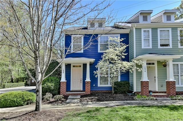 1628 Lela Avenue, Charlotte, NC 28208 (#3492895) :: The Ann Rudd Group