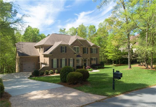 6807 Montgomery Road, Lake Wylie, SC 29710 (#3493032) :: High Performance Real Estate Advisors