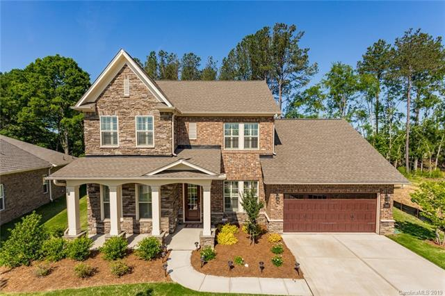 1911 Midtrain Drive #38, Matthews, NC 28105 (#3493035) :: High Performance Real Estate Advisors