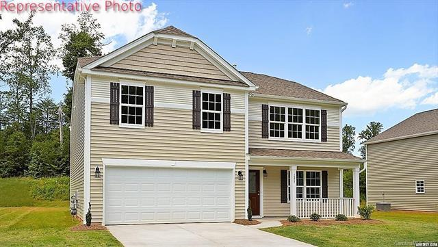 3224 Roan Street SW Lot 78, Concord, NC 28027 (#3493163) :: MartinGroup Properties