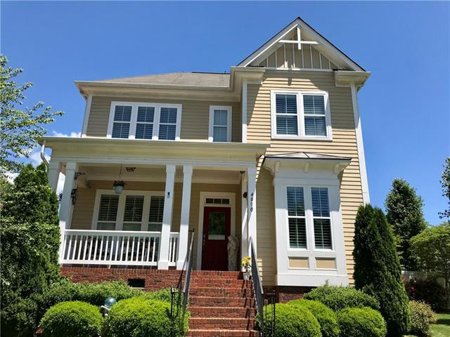 4090 Library Lane NW, Conover, NC 28613 (#3493298) :: Robert Greene Real Estate, Inc.