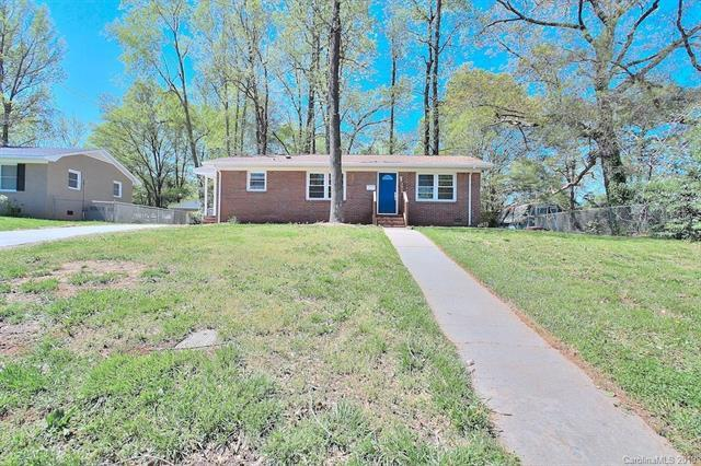 3810 Colebrook Road, Charlotte, NC 28215 (#3493362) :: Charlotte Home Experts
