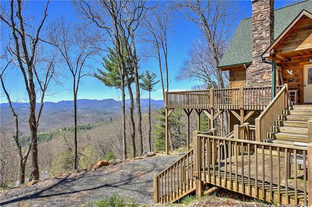 483 Birdie Road, Bakersville, NC 28705 (#3493541) :: High Performance Real Estate Advisors