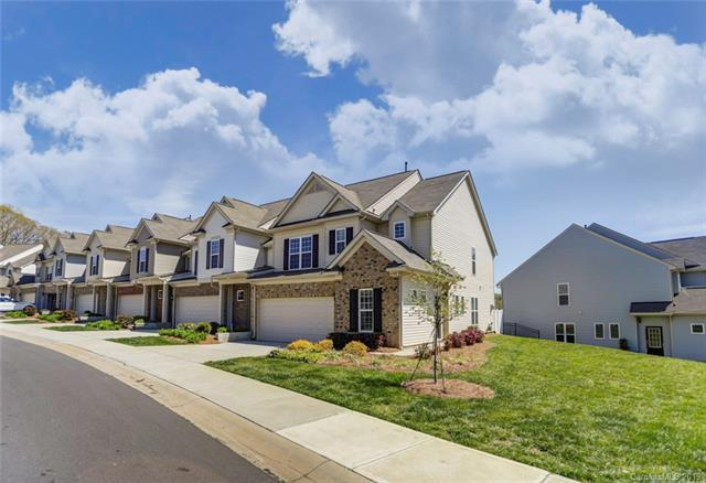 4108 Park South Station Boulevard, Charlotte, NC 28210 (#3493551) :: The Ann Rudd Group