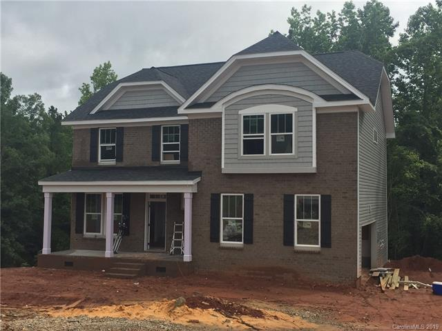 5408 Gatsby Circle, Rock Hill, SC 29732 (#3493602) :: High Performance Real Estate Advisors
