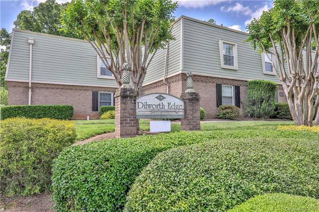 2622 Park Road D, Charlotte, NC 28209 (#3493980) :: Stephen Cooley Real Estate Group