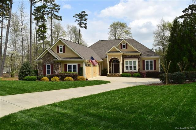 194 Patterson's Bridge Drive, New London, NC 28127 (#3493994) :: High Performance Real Estate Advisors