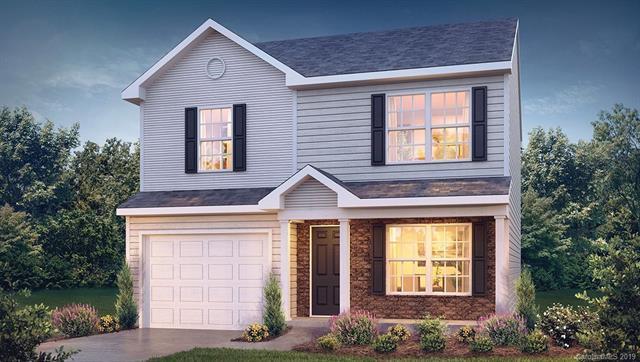 630 Shellbark Drive #449, Concord, NC 28025 (#3494077) :: MartinGroup Properties