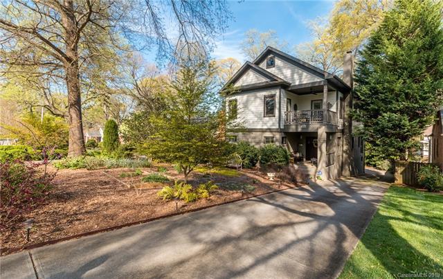 1812 Truman Road, Charlotte, NC 28205 (#3494155) :: LePage Johnson Realty Group, LLC