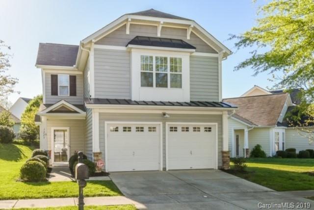 1223 Millbank Drive, Matthews, NC 28104 (#3494183) :: Rinehart Realty