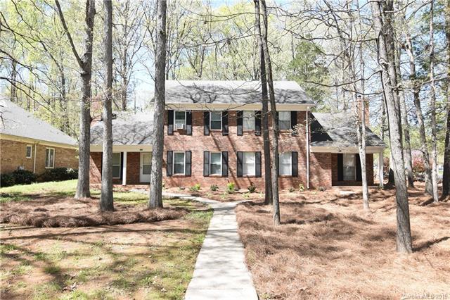 100 Beckham Court, Charlotte, NC 28211 (#3494278) :: Washburn Real Estate