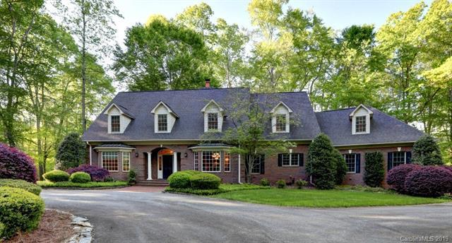 296 Culloden Road, Iron Station, NC 28080 (#3494282) :: Bluaxis Realty