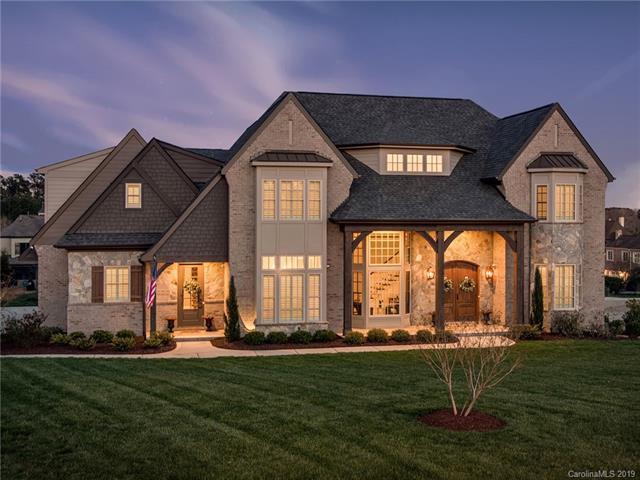 1307 Sunnys Halo Lane, Waxhaw, NC 28173 (#3494354) :: MartinGroup Properties