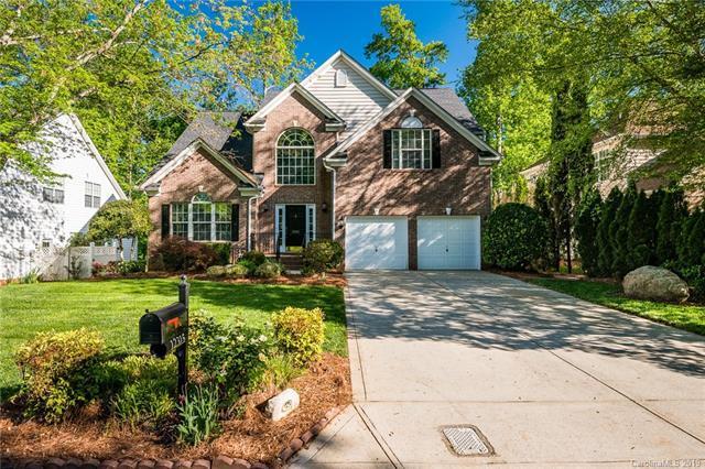 12315 Kane Alexander Drive, Huntersville, NC 28078 (#3494472) :: MECA Realty, LLC