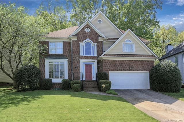 8610 New Oak Lane, Huntersville, NC 28078 (#3494571) :: SearchCharlotte.com