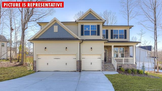136 Chance Road #9, Mooresville, NC 28115 (#3494599) :: MECA Realty, LLC