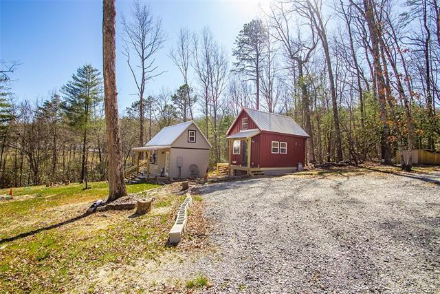 94 Deer Chase Drive, Cedar Mountain, NC 28718 (#3494606) :: MECA Realty, LLC