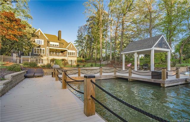 7616 Waterview Drive, Cornelius, NC 28031 (#3494707) :: High Performance Real Estate Advisors