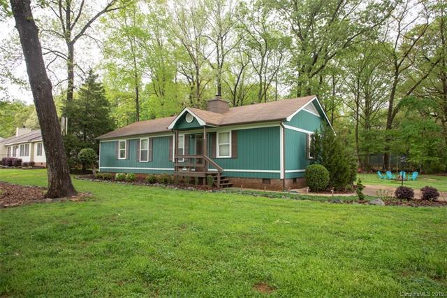 15535 Walnut Cove Drive, Mint Hill, NC 28227 (#3494776) :: Odell Realty