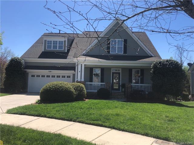 728 Mercer Place, Huntersville, NC 28078 (#3494791) :: Washburn Real Estate