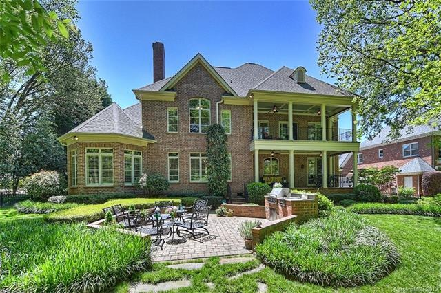 11006 Pound Hill Lane, Charlotte, NC 28277 (#3494803) :: Stephen Cooley Real Estate Group