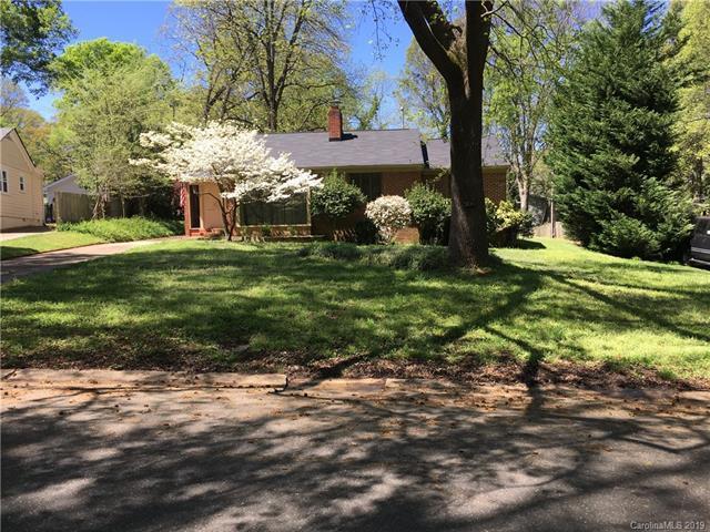 3108 Sunset Drive, Charlotte, NC 28209 (#3494823) :: Washburn Real Estate