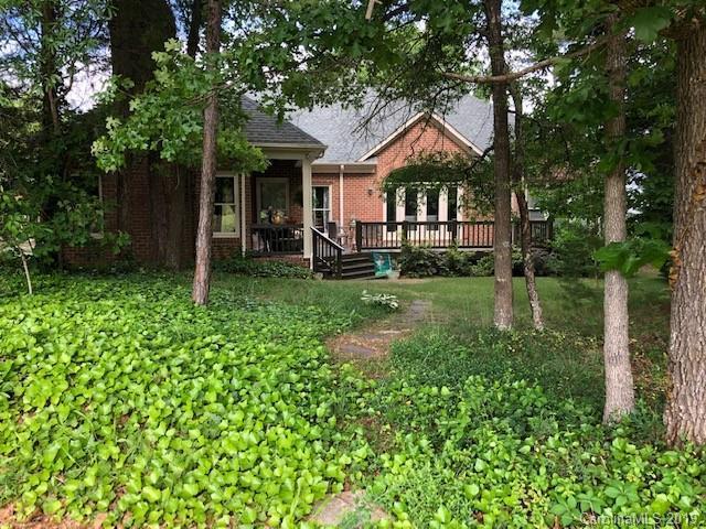 18604 Reflection Rock Court, Davidson, NC 28036 (#3494832) :: MartinGroup Properties