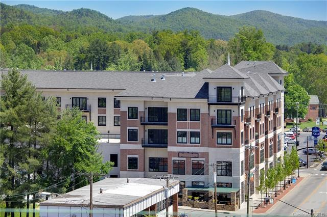 29 French Broad Street #316, Brevard, NC 28712 (#3494925) :: Exit Mountain Realty