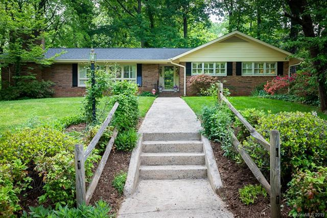 802 Ferndale Drive, Statesville, NC 28677 (#3495020) :: MECA Realty, LLC