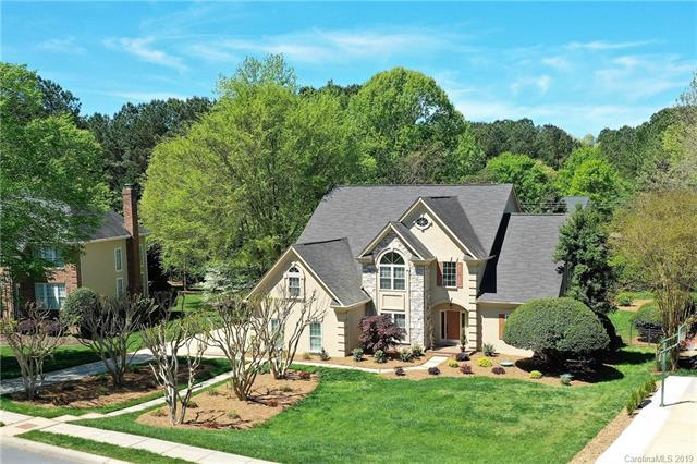 112 Sandpiper Drive, Mooresville, NC 28117 (#3495062) :: MartinGroup Properties
