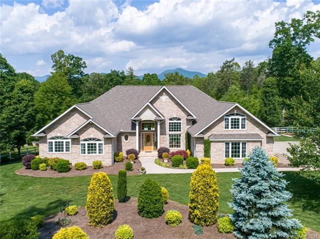 187 Rhinehart Road, Candler, NC 28715 (#3495205) :: Keller Williams Professionals