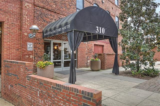 310 Arlington Avenue #231, Charlotte, NC 28203 (#3495319) :: The Premier Team at RE/MAX Executive Realty